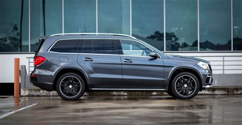 Mercedes Gl350 Price by 2015 Mercedes Gl350 Review Term Report Two