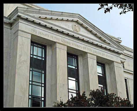 Senate Office Building by Dirksen Senate Office Building Flickr Photo