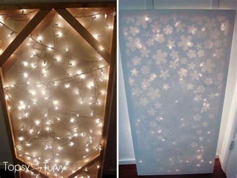 25 Best Ideas About Light Up Canvas On Pinterest Wall Decoration Lights
