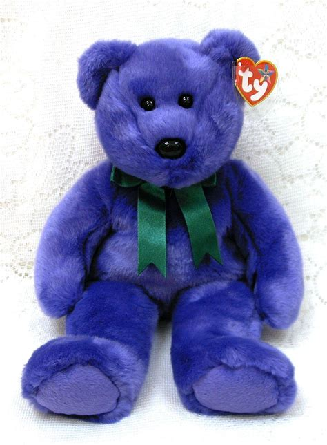 beanie baby 15 of the most valuable beanie babies the fiscal times