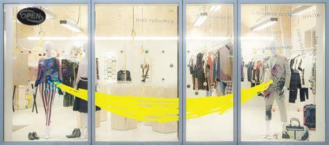 store window design happy shop window design the simple society シンプル組合