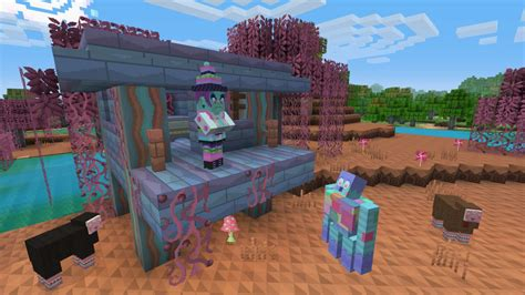 pattern texture pack minecraft mass effect mash up and pattern texture pack out