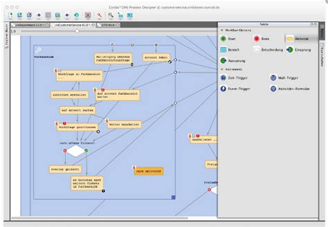 workflow application platform workflow modeling software on the netbeans platform