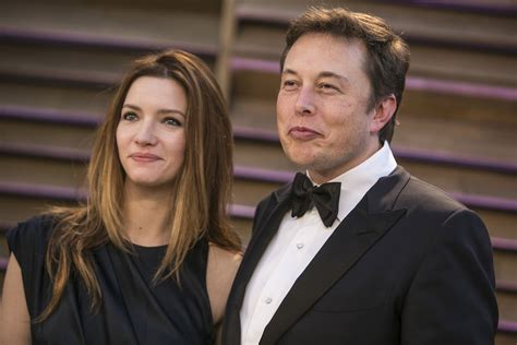 elon musk now and then now elon musk and his wife are divorcing page six