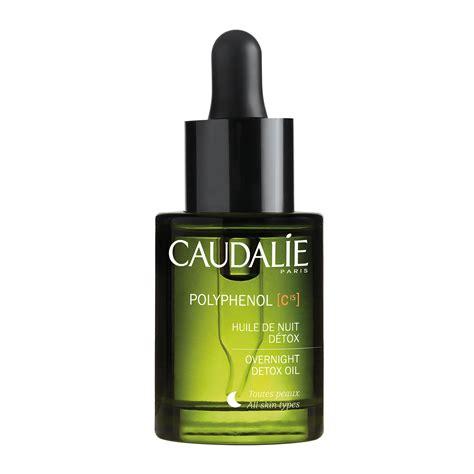Caudalie Detox by Caudalie Polyphenol C15 Overnight Detox 30ml
