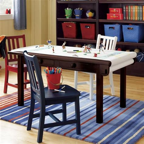 Kid Activity Table by Simple And Functional Activity Table For