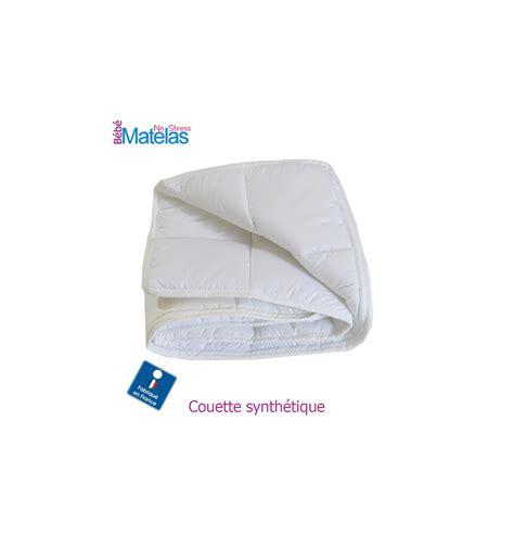 Couette 100 Polyester by Couette 80x100 B 233 B 233 En Coton Percale Et Ouate De Polyester