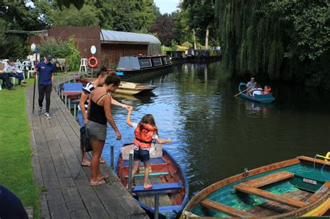 rowing boat hire farncombe boat house - Row Boat Hire Guildford