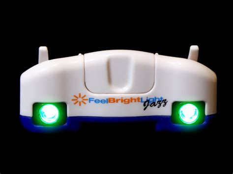 bright light therapy l feelbrightlight com the world s smallest most
