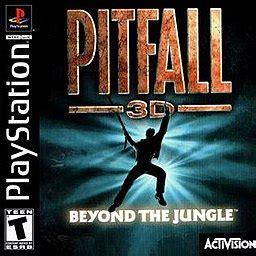 emuparadise wikipedia pitfall 3d beyond the jungle wikipedia