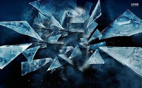 glass shape artgproject pinterest shattered