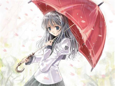 anime girl anime girls