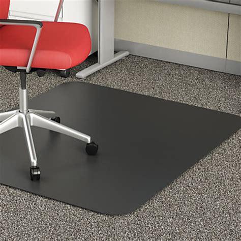 Office Chair Carpet Mat by Carpet Mat For Office Chair Office Chair Furniture