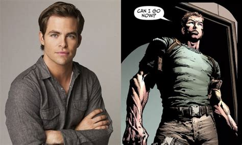 chris pine as steve trevor and gal gadot as wonder woman chris pine has signed with warner bros to fall in love