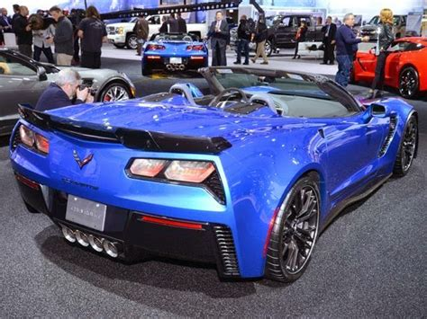 how much is a corvette stingray 2015 how much does a 2015 corvette stingray cost autos post