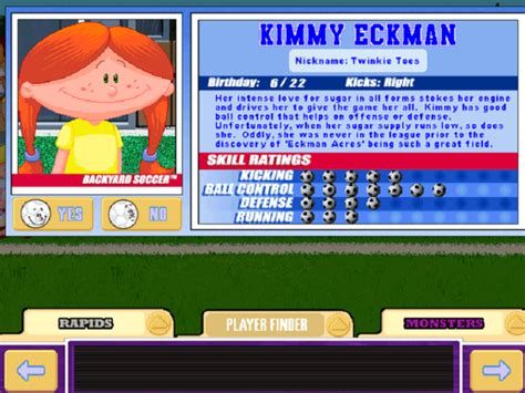Backyard Baseball Mr Clanky Backyard Sports Characters Bomb