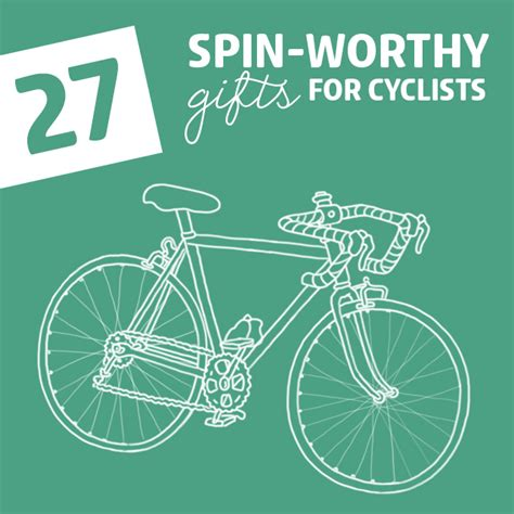 gift ideas for cyclists 27 spin worthy gifts for cyclists dodo burd