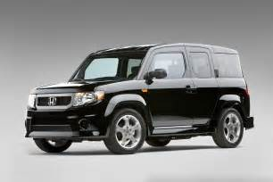 Honda Element Used Restyled 2009 Honda Element Starts At 20 175 The Torque