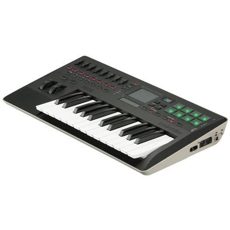 Keyboard Controller korg taktile 25 key usb midi controller keyboard at gear4music