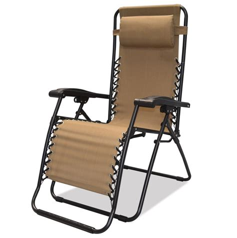 Infinity Chair by Caravan Sport Infinity Chair