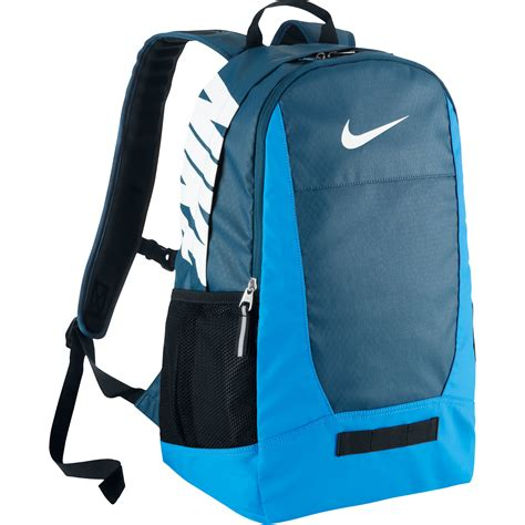 Backpack Htm the gallery for gt blue nike school bags