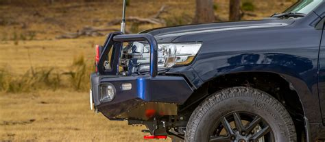 Summit Toyota Lift Arb 4 215 4 Accessories My16 200 Series Reaches The Summit