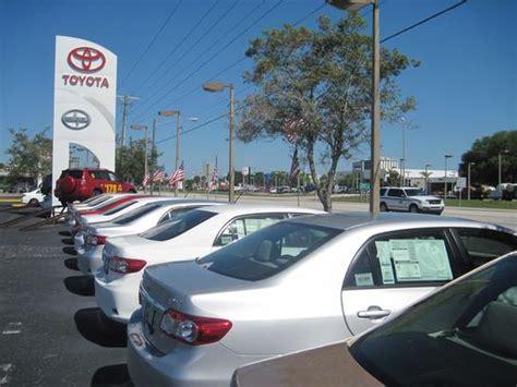 Courtesy Toyota Brandon Courtesy Toyota Of Brandon Ta Fl 33619 Car