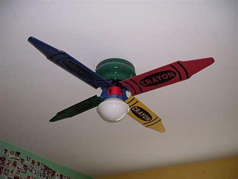 Crayon Ceiling Fan encon quot crayon quot 44 quot vcf member galleries