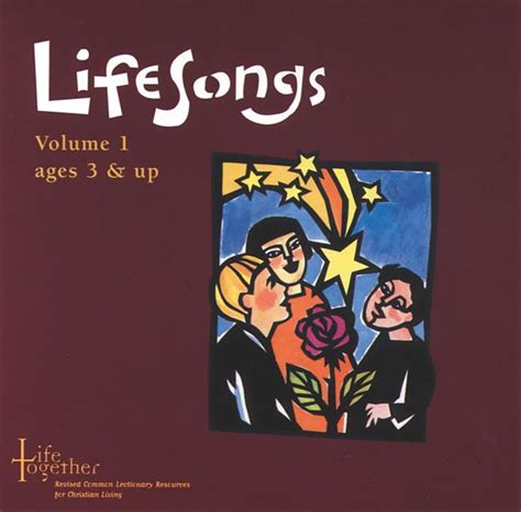 exploding dead dinosaurs and zombies youth ministry in the age of science science for youth ministry books together lifesongs volume 1 cd for ages 3 6
