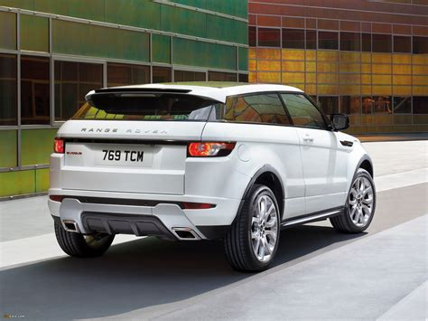 pictures of range rover pictures of range rover evoque coupe dynamic 2011 2048x1536