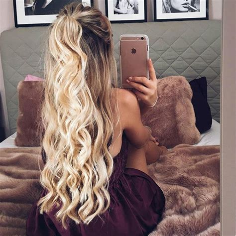 long hairstyles instagram 31 best hair style instagram images on pinterest hairdos