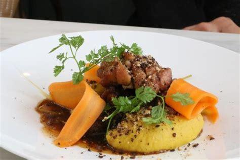 cuisine ris de veau ris de veau picture of restaurant caillebotte