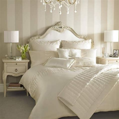 off white bedding off white bedding linen stripe love pinterest