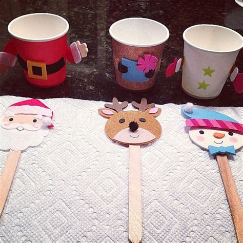 Einfache Bastelideen Weihnachten by Weihnachtsbasteln Mit Kindern 105 Tolle Ideen