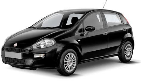 quotazione auto al volante listino fiat punto prezzo scheda tecnica consumi