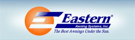 eastern awning systems retractable awnings manufacturer eastern awning