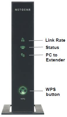 wifi light blinking on xfinity router initial installation for the wn2000rptv3 answer