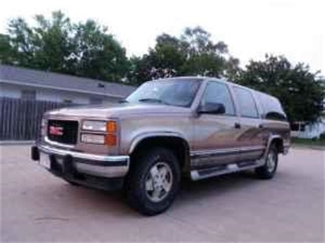 how to sell used cars 1993 gmc suburban 2500 spare parts catalogs jquick2107 s 1993 gmc suburban 1500 in montgomery al
