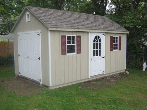 sheds built on site nj shed plans with storage sheds nj