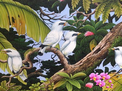 Lukisan Burung Custom 97 daftar harga lukisan murahlengkap page 3 buruan cek di katalog or id