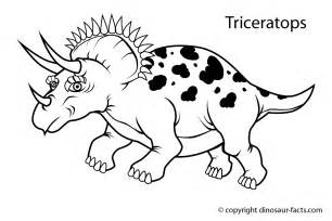 dinosaur coloring pages koloringpages