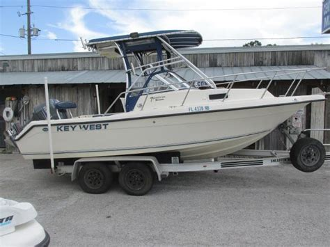 used key west boats for sale in new england used key west boats for sale 6 boats
