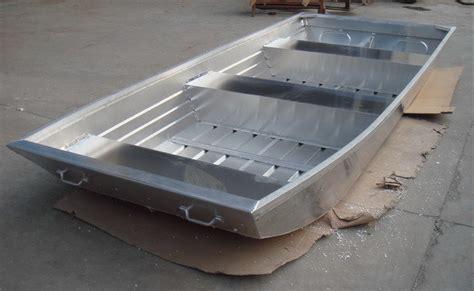 aluminium boot kit aluminum flat bottom aluminum boats