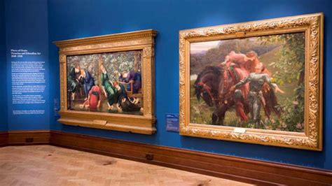rising young arts consultants april bristol museum