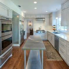 long narrow kitchen loft ideas pinterest