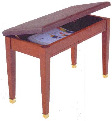 grk piano bench standard upholstered top bench grk top of the line