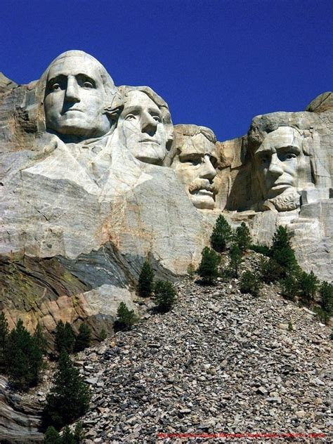 mount rushmore south dakota mt rushmore dream pinterest
