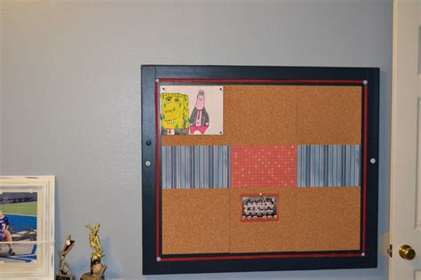 Cork Board Headboard by Pin By Angie Payne On Diy Projects