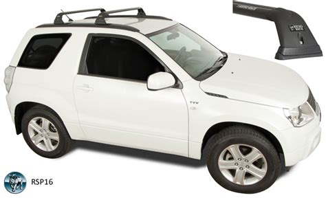 Suzuki Grand Vitara Roof Racks Suzuki Grand Vitara Roof Rack Sydney
