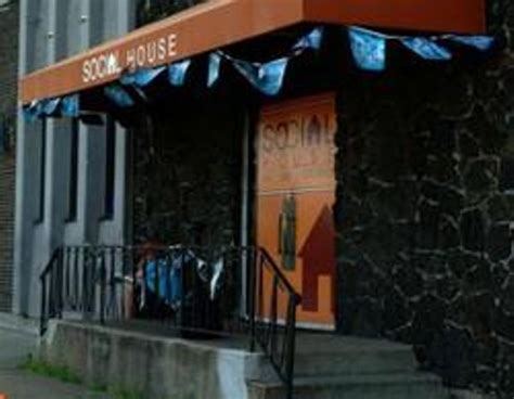 Social House Soulard by Reports Intentionally Run Outside Social House